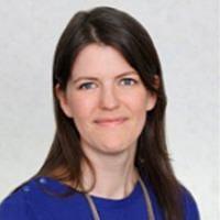 Elizabeth Knox, Directrice, Marketing international