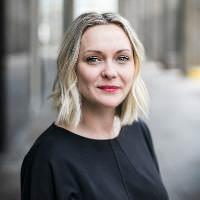 Melanie Robert, Vice-présidente et directrice générale du marketing