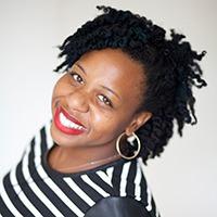 Tara Jones, Directrice, Ressources humaines et services généraux