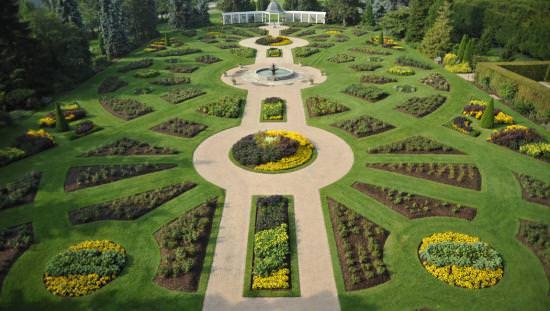 Jardins botaniques du Niagara